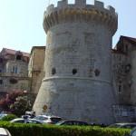 Korcula-Festung