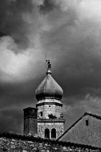 Kirche Insel Krk