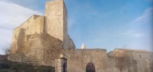 Burgruine Krsan